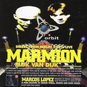 MarmionFlyerMelbourne1996