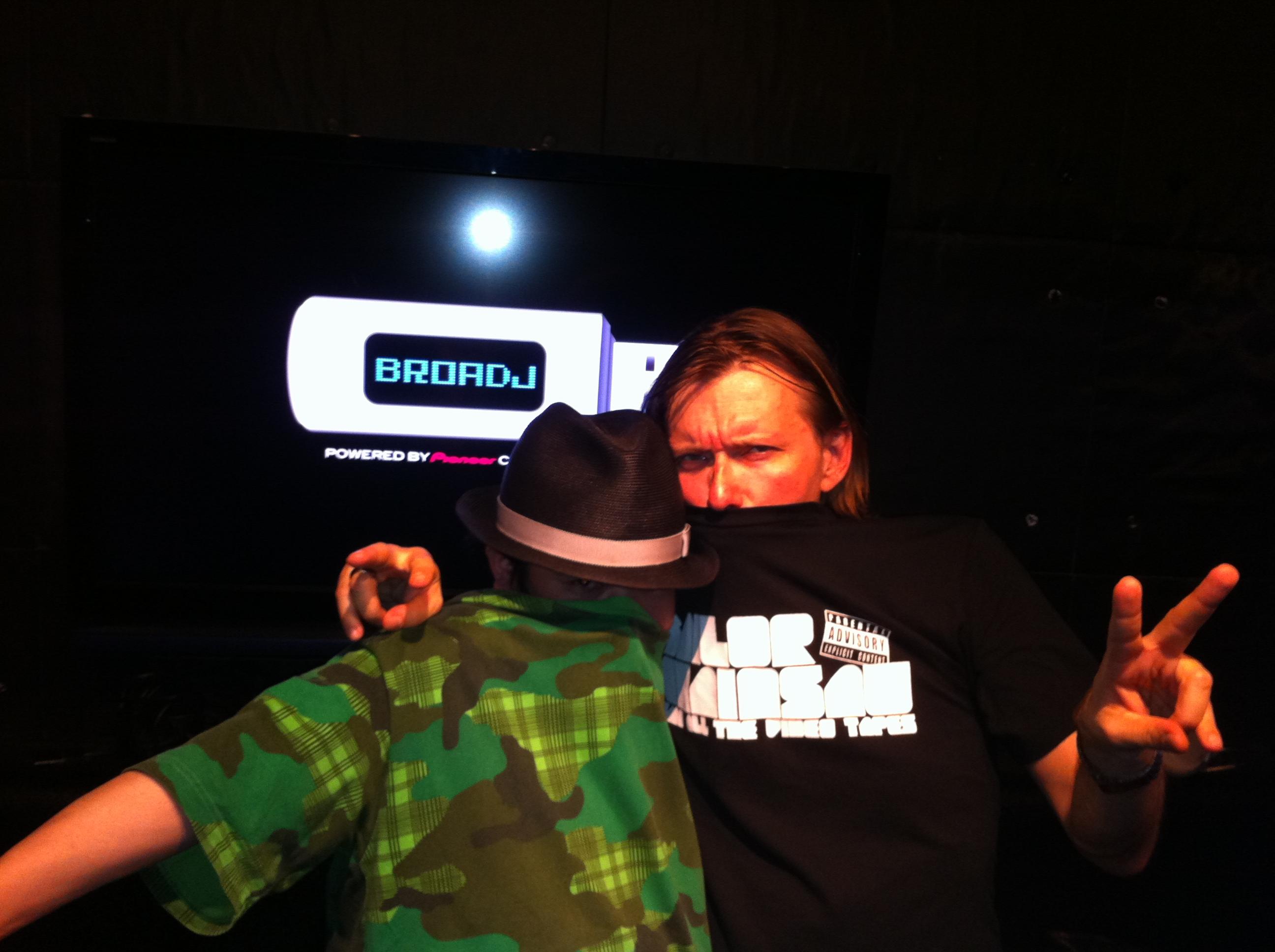 Mijk van Dijk Live DJ Set at Dommune Tokyo