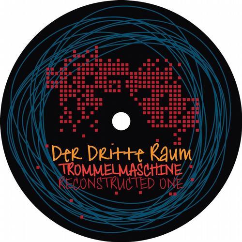 Der Dritte Raum – Mechanoid (Mijk van Dijk-Remix) – Der Dritte Raum Records 005