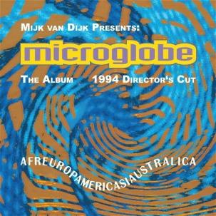 Microglobe – Afreuropamericasiaustralica (The Director's Cut) – environ-mental recordings 001