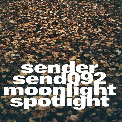 Benno Blome & Mijk van Dijk - Moonlight: Spotlight EP - Sender Records