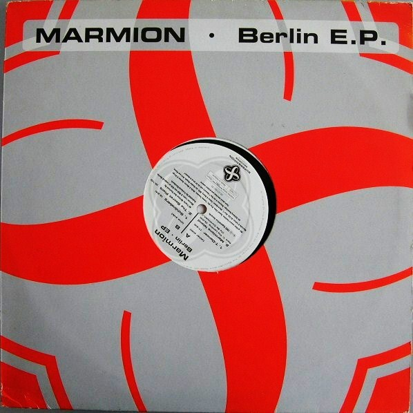 Marmion – Berlin EP – Superstition 004