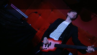 Mijk on the Bass