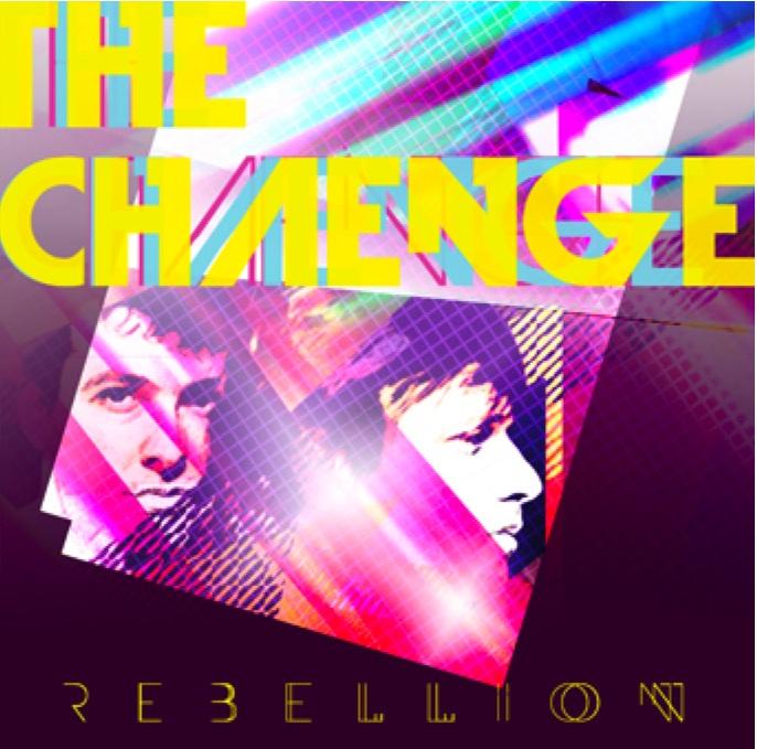 The Chaenge – Rebellion – FormResonance 010 (Album)