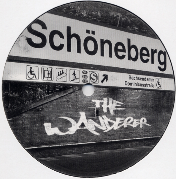 The Wanderer In Schöneberg
