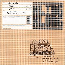 Mijk van Dijk – Closer EP – Kling Klong 007