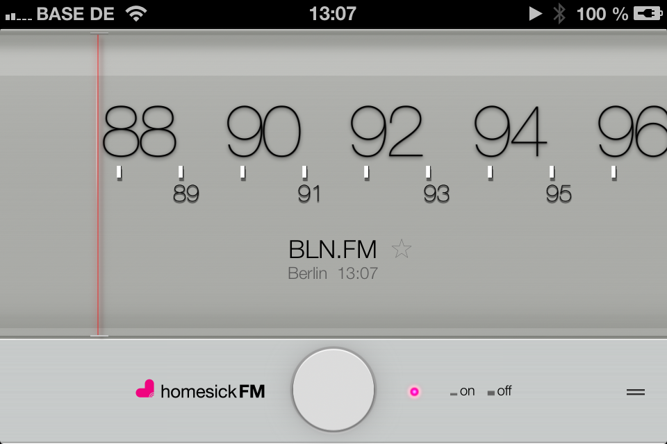 motherfunk on homesick.fm