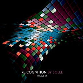ReCognition by Solee, Vol.6 COVER