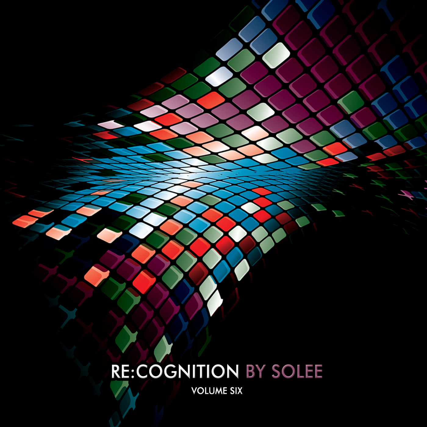Mijk van Dijk – The City Rain (Re:Cognition Vol.6 Compilation)