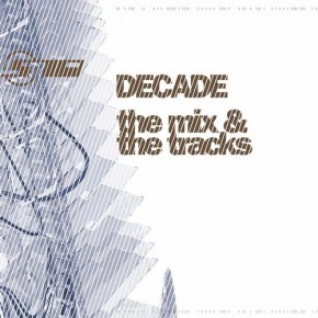 Decade-themixandthetracks
