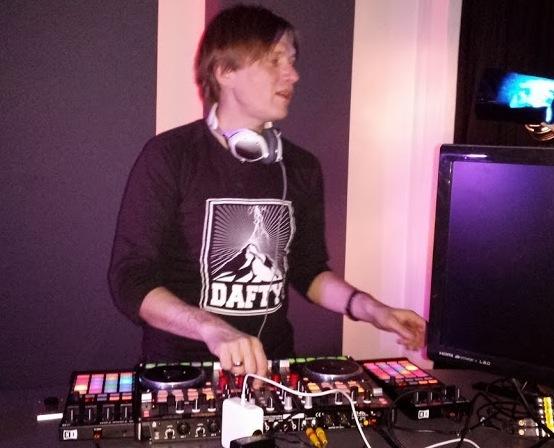 Ambient DJ Set on YouTube