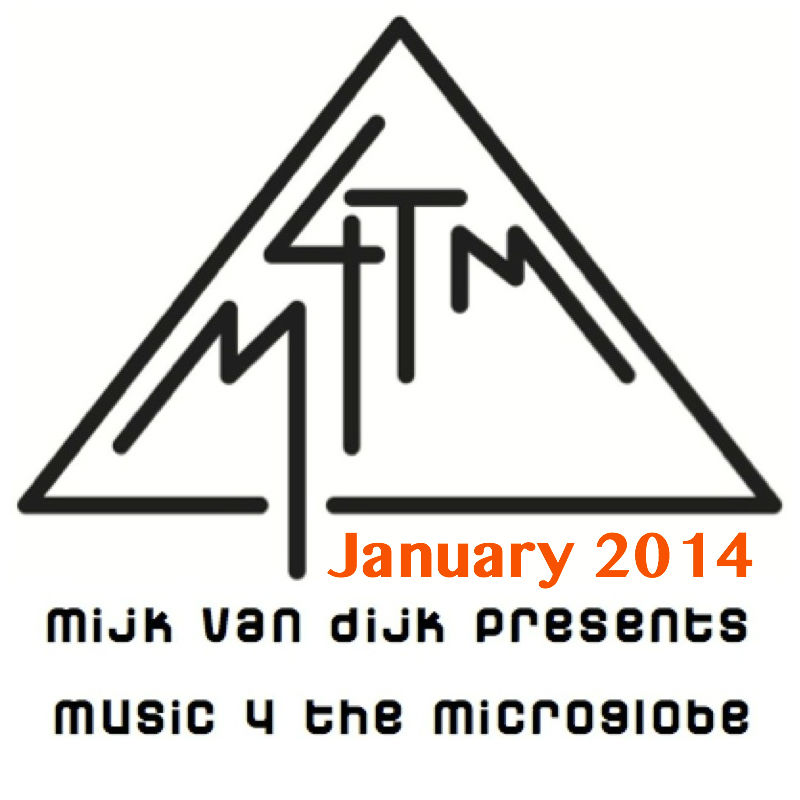 music 4 the microglobe #10 – January 2014