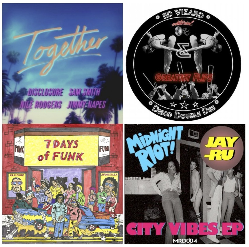 motherfunk #39 – New Year, New Funk