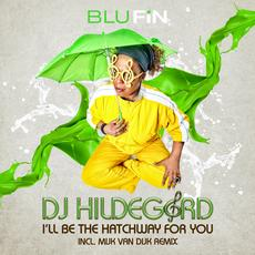Remixing DJ Hildegard for BluFin