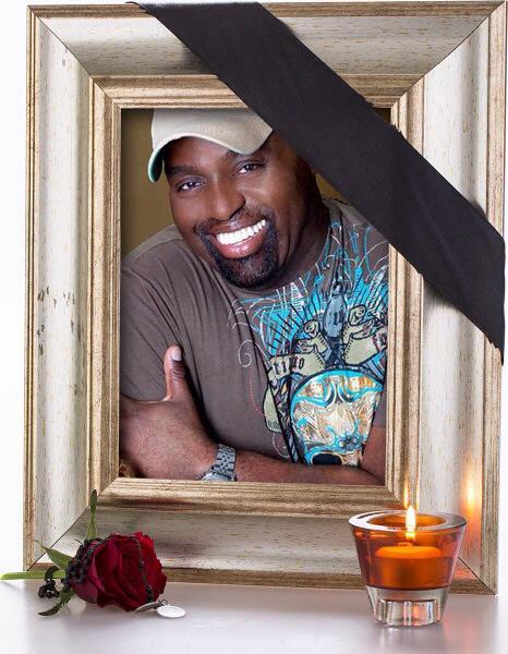 RIP Frankie Knuckles