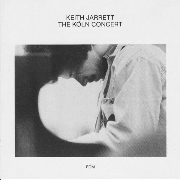 Sunday Music: The Köln Concert by Keith Jarrett