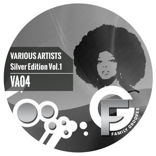 Family Grooves 1st Anniversary Compilation