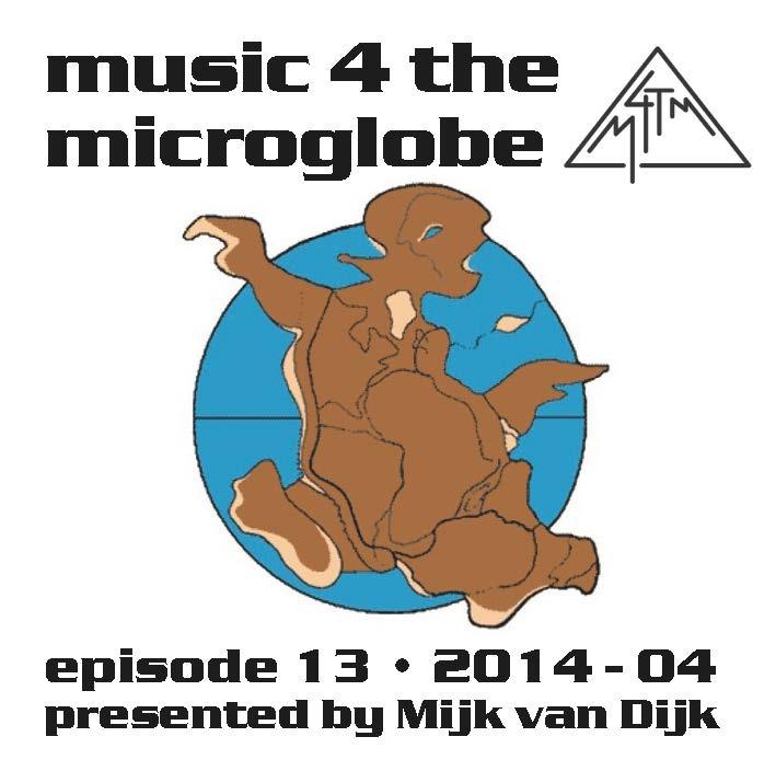 music 4 the microglobe 13. 2014-04