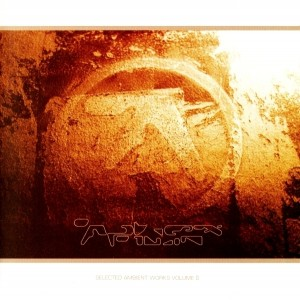 Aphex Twin Ambient Works