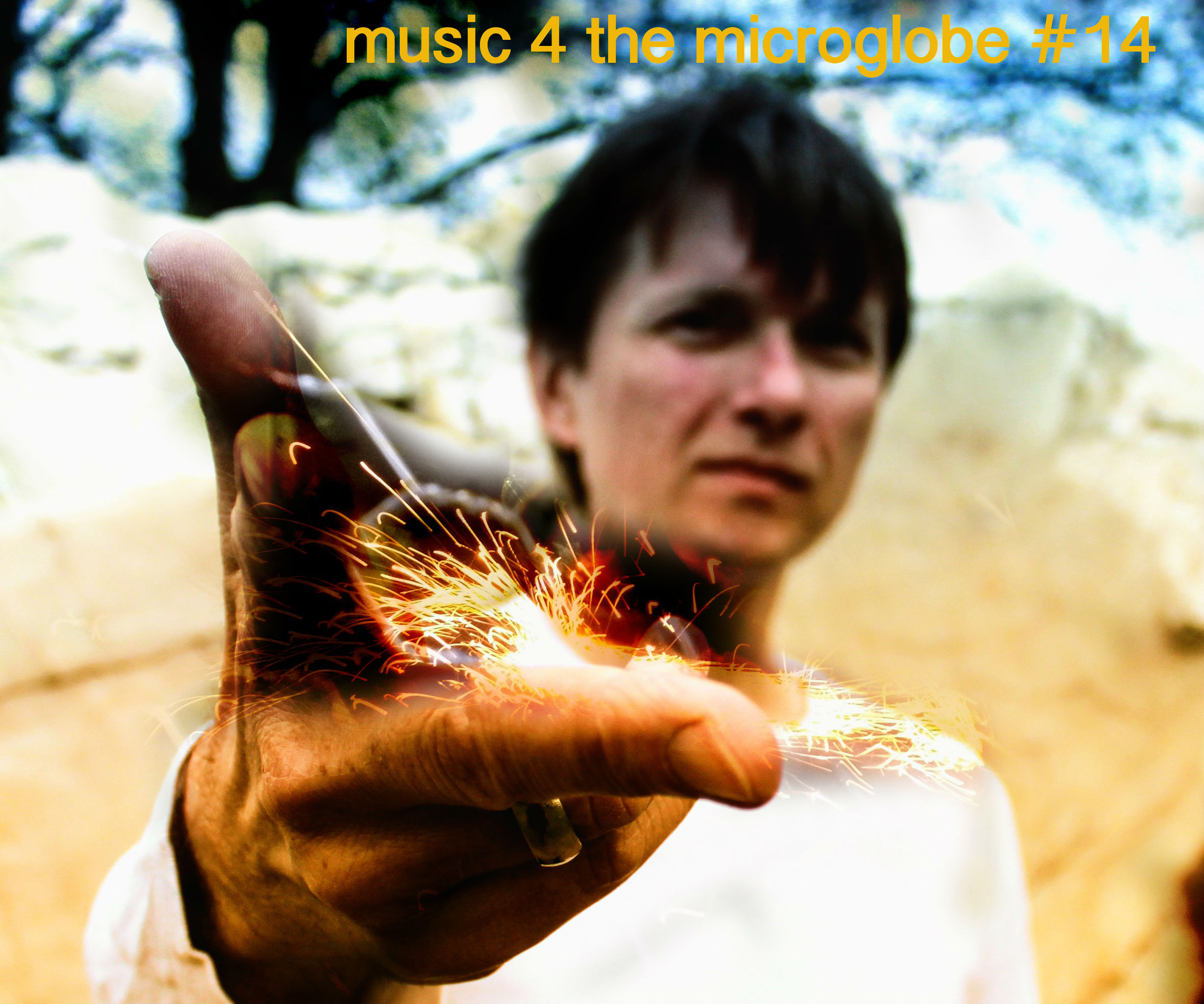 music 4 the microglobe #14 – May 2014