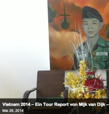 Vietnam Reisebericht Teil 2