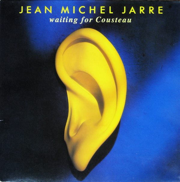 Sunday Music: Jean Michel Jarre – Waiting For Cousteau
