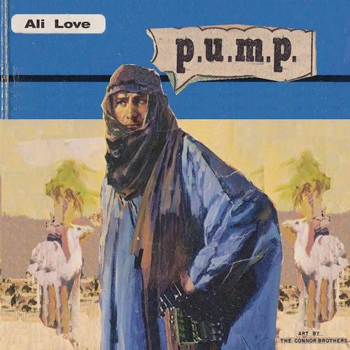 Ali Love – P.U.M.P.