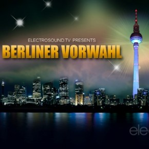 Berliner Vorwahl 2