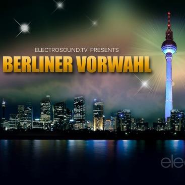 Today: DJ-Liveset on Berliner Vorwahl