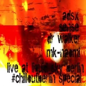MK Naomi Sessions live