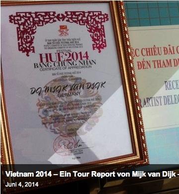 Vietnam Reisebericht Teil 3