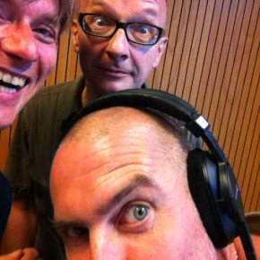 Mijk, Dr Walker + Volker Düspohl