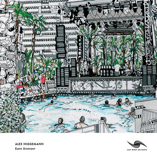 Mijk van Dijk DJ Charts August 2014