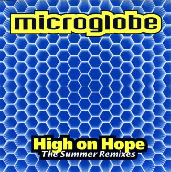 Sunday Music: High On Hope (Long Hot Summer Remix)