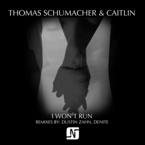 I Won't Run EP
