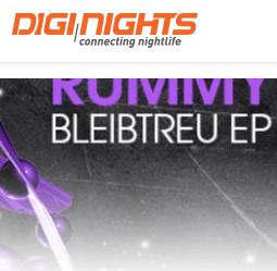 Diginights Artist Page