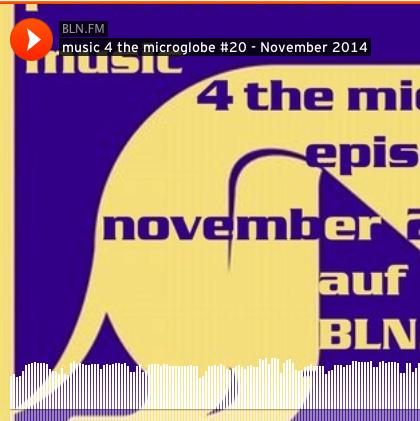 Uploaded M4TM #20 – November 2014