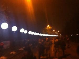 Mijk at Berlin Balloon Wall 2.JPG