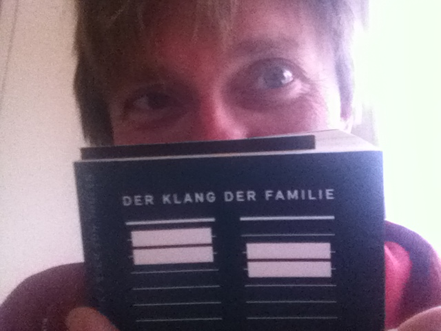 Der Klang der Familie, in English
