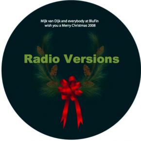 Xmas Carols-EP (Radio-Versions)