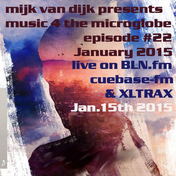 Music 4 The Microglobe – January 2015