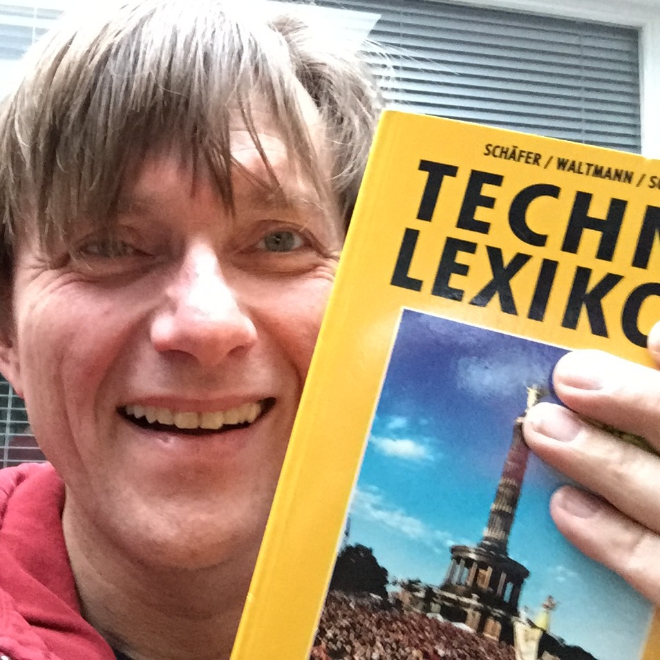 Mijk van Dijk in Techno Lexikon from 1998