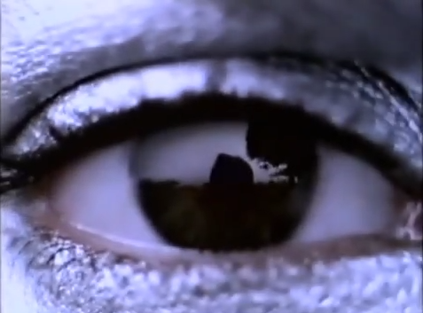 Renault Mégane TV advertisement from 1996