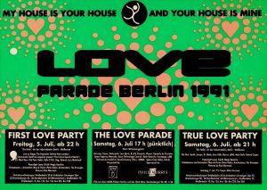 Flyer_Loveparade-1991
