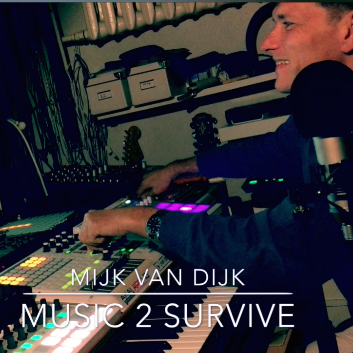 Music 2 Survive Video