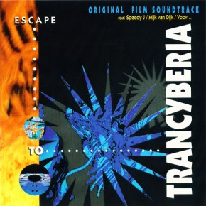 Escape To Trancyberia