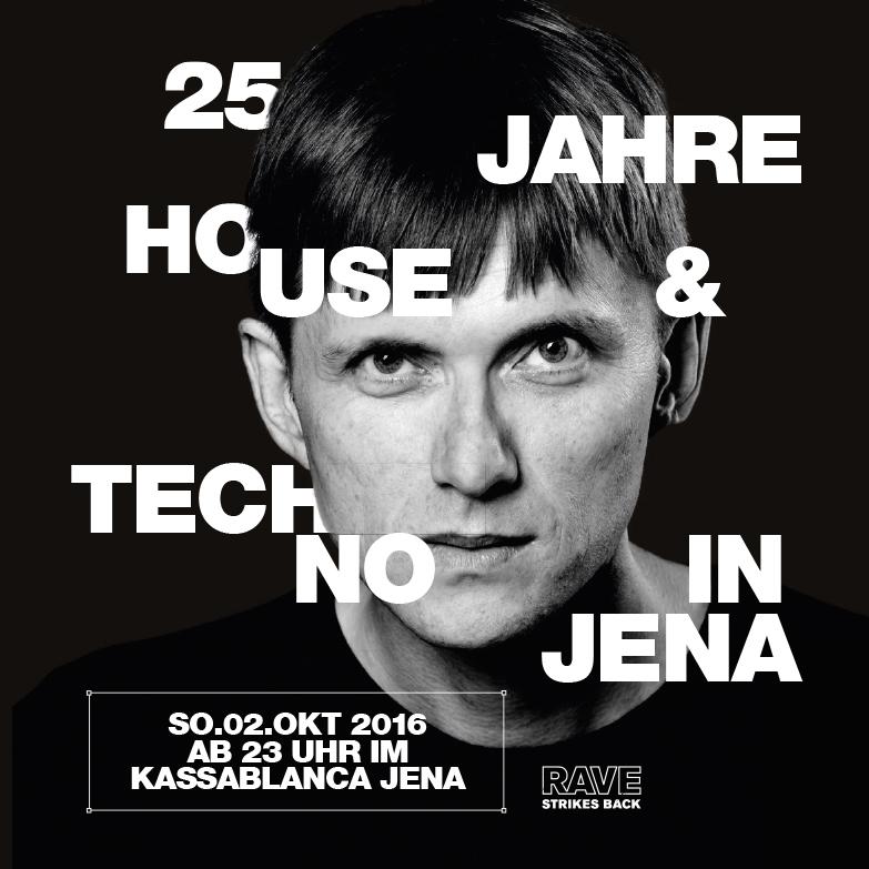 Mijk van Dijk live in Jena @ Kassablanca