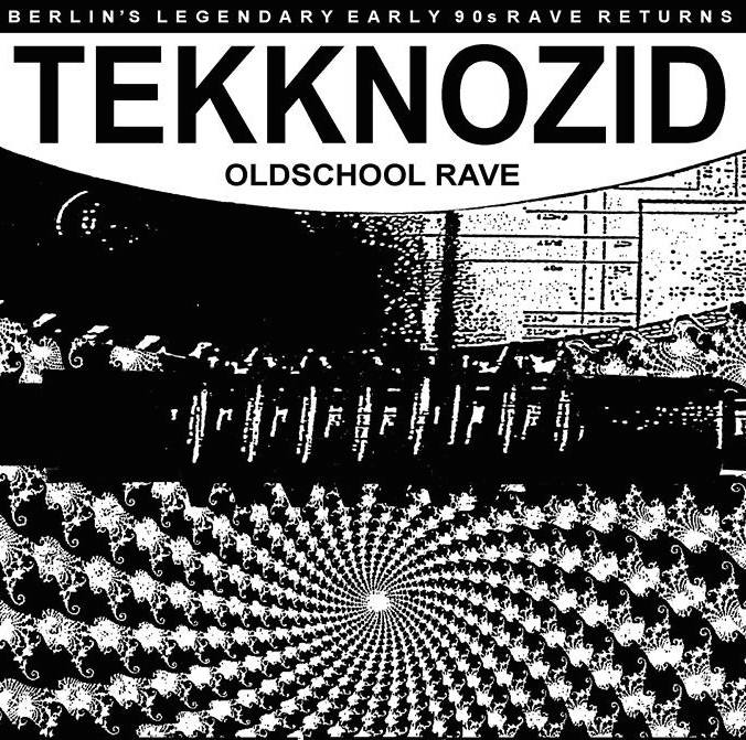 Live at Tekknozid, 18.02.2017