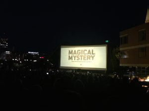 Magical Mystery Premiere