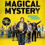 Magical Mystery: Marmion in the movies